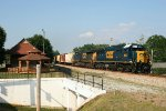 CSXT A&WP/WofA Sub Division